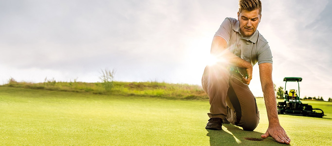 Golf en sport