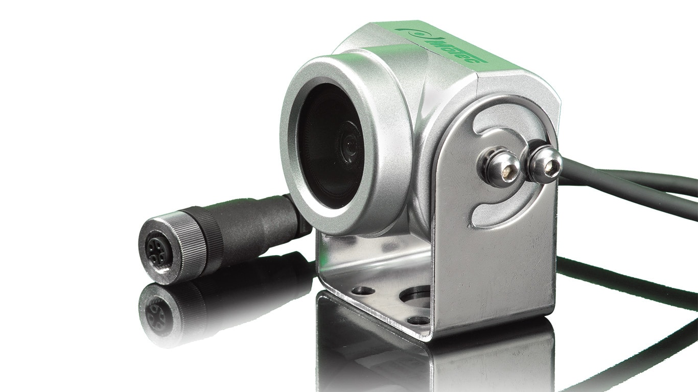 CCTV-videocamerasystemen
