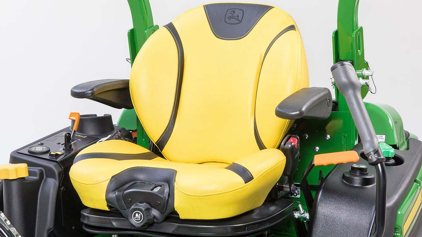 Residential Zero-Turn Mowers, Z900R Series, ComfortGlide Seat
