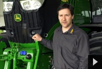 John Deere FarmSight Service Package Uptime