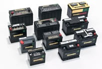 John Deere Strongbox Batteries