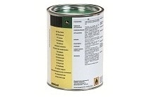 Green Paint, 2,5 l Can