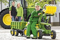 John Deere Collectie