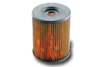 Genuine John Deere oil filters