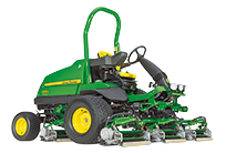 7500A E-Cut Hybrid fairwaymaaier